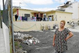 Una vecina de Can Picafort: «Monjo me dijo que iba a quitarme el terreno sí o sí»