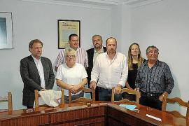 El PP de Sant Llorenç opta por la experiencia para hacer frente a Puigròs