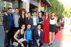 Los Max premian a 'Fuenteovejuna', con la mallorquina Rosa Serra