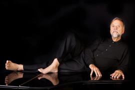 Concierto del pianista Josep Maria Colom