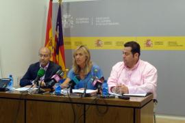Casi 1.900 agentes velarán por la seguridad de los 382 colegios electorales