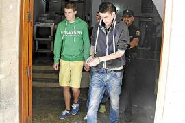 Trasladan a la cárcel de Palma a uno de los dos asesinos del empresario de Alaró