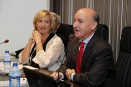 Asima ratifica a Francisco Martorell como nuevo presidente