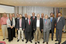 Asima potenciará la transformación de los polígonos de Son Castelló y Can Valero
