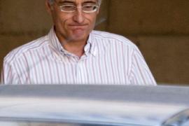 Vicens pide el indulto al Gobierno