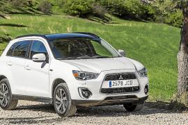 Mitsubishi creció un 106% en nuestro mercado durante el mes de abril