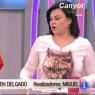 La tertuliana de TVE, Teresa Bueyes: «Algo bueno tendría el nazismo»