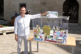 Barceló: «El 24-M nos jugamos el futuro de nuestros servicios públicos»
