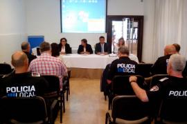 Veintinueve municipios contarán este verano con el Servicio Policial de Atención al Turista