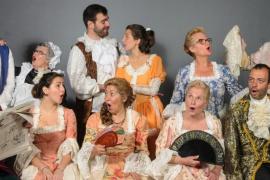 'Dones Sàvies', una crítica de Molière a la hipocresía