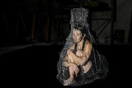 La singular propuesta de 'Fuga' llega al Teatre Principal