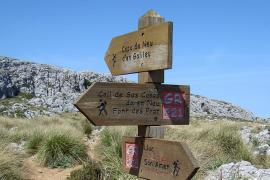 La oposición dice que la Ruta de Pedra en Sec de la Serra «beneficia a 12 propietarios»