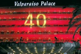 La visita del primer ministro chino a Palma obliga a cerrar el hotel Valparaíso 48 horas
