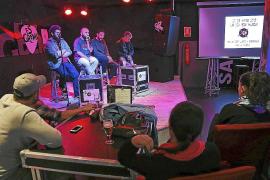 La Isla se suma a un histórico día sin música contra un IVA cultural «de lujo»