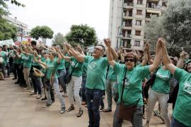 La Assemblea de Docents denuncia a la Conselleria por la adjudicación de plazas a docentes interinos