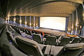 Ocho salas de cine con tecnología 4D para s'Estada
