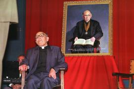 Fallece Pere Xamena, sacerdote e historiador de Felanitx