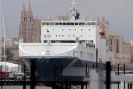 El Govern subvenciona el traslado de residuos de Menorca a Mallorca