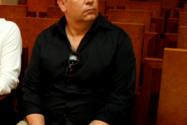 Anticorrupción pide 5 años y 7 meses para Antoni Oliver por malversación
