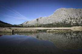 Las reservas de agua de los embalses alcanzan el 83% de su capacidad