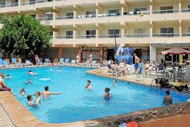 Los hoteles de Balears registran el mejor abril desde 1999