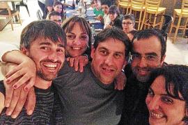 La izquierda nacionalista gana en Sineu mientras Pere Joan Jaume consigue dos ediles