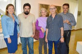 Dos exposiciones en Can Gelabert