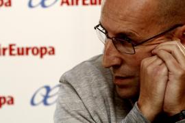El Palma Air Europa renueva a Ángel Cepeda