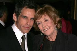 Muere Anne Meara, humorista y madre de Ben Stiller