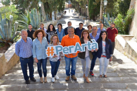 Unió Independent d'Artà buscará apoyos para un gobierno estable