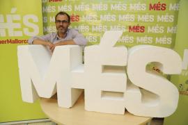 Barceló: «Nosotros nos hemos presentado para liderar el cambio»
