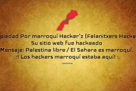 Investigan el ataque de 'hackers' marroquíes contra la web del Ajuntament de Felanitx