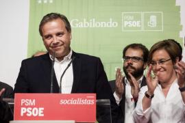 El PSM descarta que Carmona pueda llegar a la alcaldía con el apoyo de Aguirre
