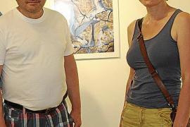 Exposición a beneficio de Gaspar Hauser