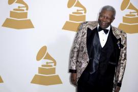 Las hijas de B.B. King denuncian que su padre fue envenenado