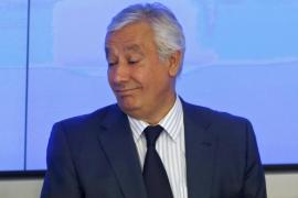 Arenas: «No tengo constancia ni espero ninguna dimisión en el PP»