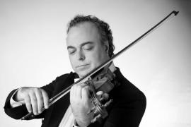 Mozart de la mano del dúo Vicente Balaguer & Alfredo Oyagüez