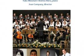 'Rèquiem de Brahms' para piano a cuatro manos