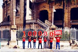 Ánima Naturalis confía en que Palma sea declarada ciudad antitaurina