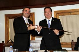 Torres pedirá la expulsión de Rotger del Partido Popular