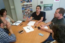 MÉS de Mallorca y Menorca sientan las bases para hacer posible el cambio
