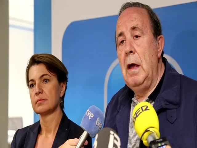 Rodríguez no optará a la reelección