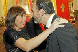 PSIB, MÉS y Podemos se dan el fin de semana para trabajar en el programa