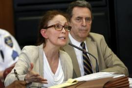 Una millonaria de Nueva York, condenada  a 18 años por envenenar a su hijo autista