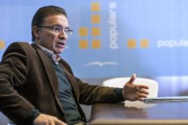 Detenido el delegado del Gobierno en Valencia por corrupción