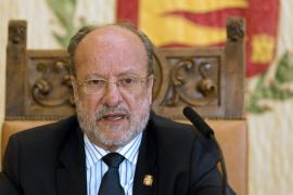 El alcalde de Valladolid, condenado