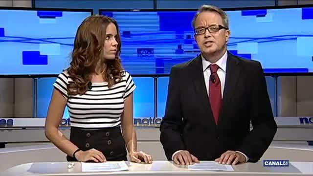 El sindicato y la asociación de periodistas critican el ataque de Canal 4 a Mateo Isern