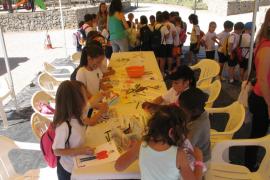 Marratxí celebra la XVII Diada Diada d'Educació Viària