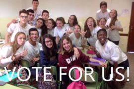Un vídeo escolar de Mallorca, entre los más votados en una competición nacional