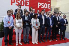 Podemos y MÉS exploran un pacto para las generales mientras negocian con el PSOE